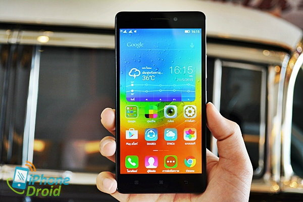 Lenovo A7000 Review-12
