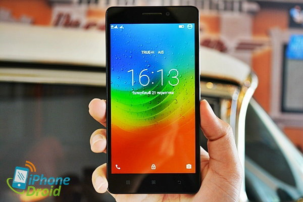 Lenovo A7000 Review-11