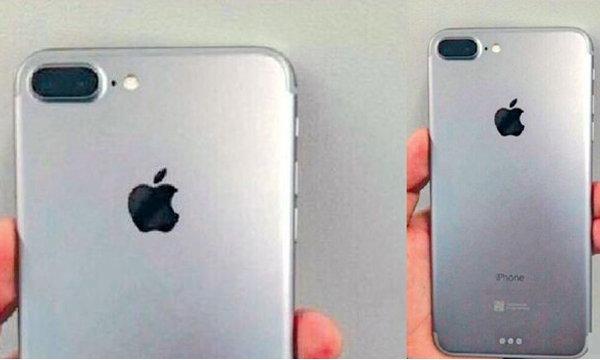 iPhone 7 ภาพล่าสุด