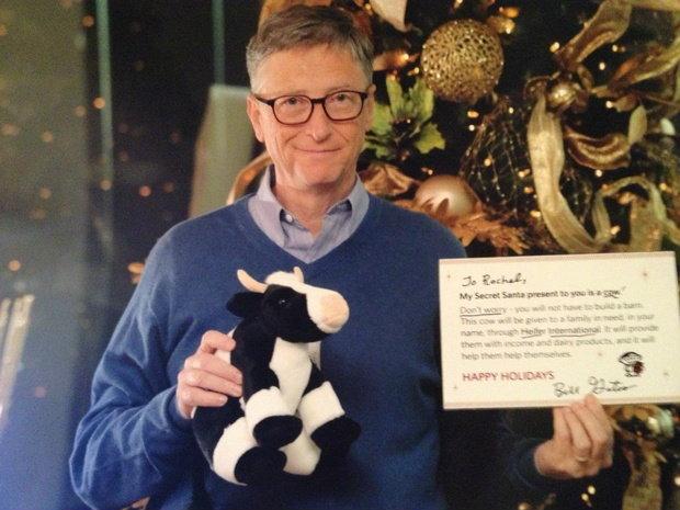 Bill Gates 2013