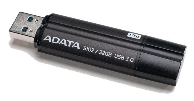 16GB ADATA SUPERIOR SERIES S102 600 01