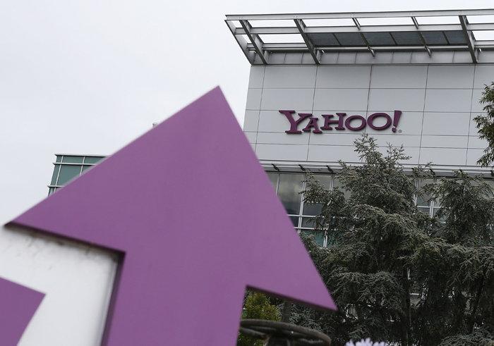 Yahoo ถูกแฮ็ก