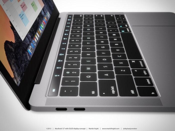 MacBook Pro และ MacBook Air