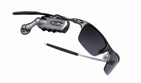 RAZRwire แว่นตาบลูทูธ