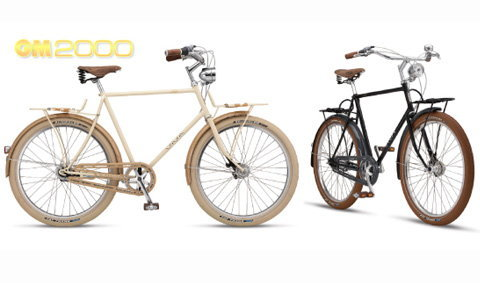 va Kilo Men Bicycle