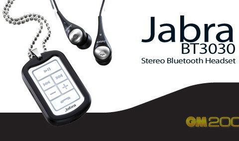 Jabra BT3030