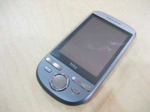รีวิว HTC Tattoo ตัวล่าสุด คุ้มค่า น่าลงทุน