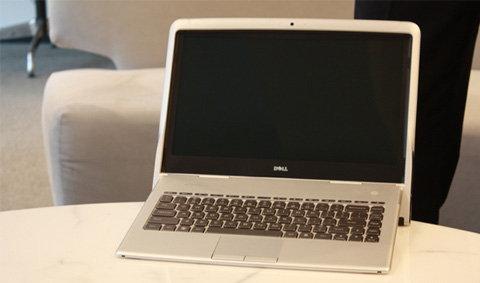 Dell Adamo XPS เปิดตัวแล้ว!!!