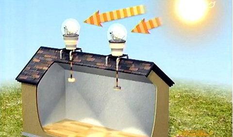 """เลนส์สร้าง""""แสงสว่าง""""ให้ฟรี (ไม่มีค่าไฟ)"""