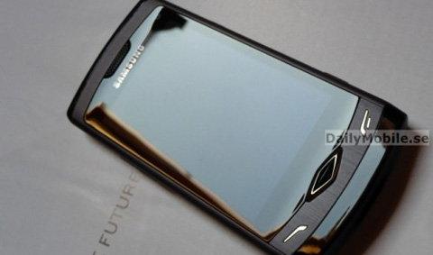 เผยภาพ Samsung Wave คลื่นลูกใหม่มาแรง พร้อมชมในงาน MWC2010