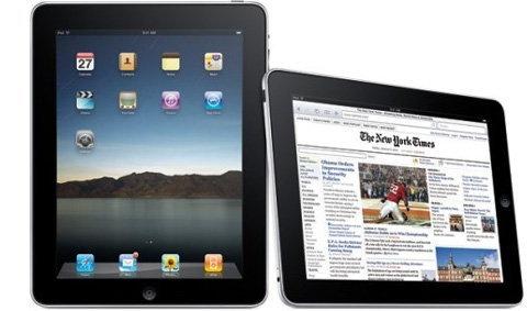 ยอดขาย iPad ทะลุล้านภายในไม่ถึงเดือน