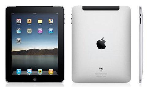 iPad 3G วางจำหน่ายแล้ว