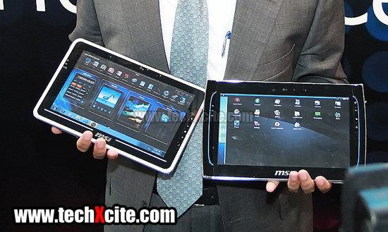 Tablet สุดยอด Gadgetr แห่งอนาคต