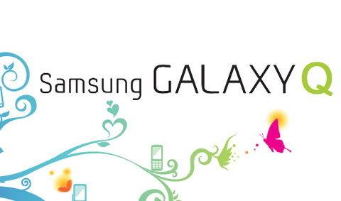 Samsung Galaxy Q สมาร์ทโฟนตัวแรงกับ Android 2.2
