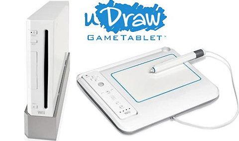 """ใหม่!!! """"แท็บเล็ต""""สำหรับเล่นเกมส์ Wii"""