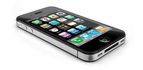 ลือสนั่น!! iPhone 5 เตรียมออกกลางปี 2011