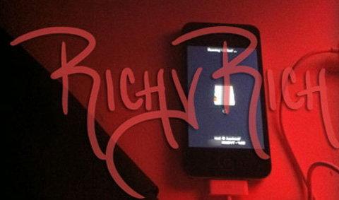 """ต้นแบบ iPhone 4 """"N92"""" หลุดจากเวียดนาม"""