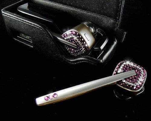 รายชื่อลูกค้าผู้โชคดีที่ได้เป็นเจ้าของ Plantronics Discovery 975 Orient Limited edition