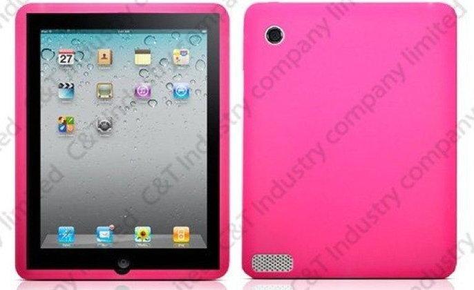 ข้อมูลใหม่ ! ความคืบหน้าของ iPad 2