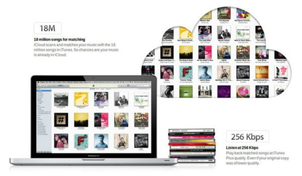 WWDC2011: OS X Lion, iOS5, iCloud ให้บริการฟรี, และ Music Match ให้บริการสแกนเพลงจากในเครื่อง