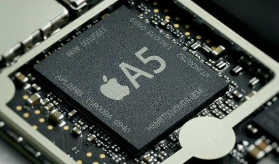 ค่อนข้างมั่นใจแล้วว่า iPhone 4S ใช้แรม 512MB เท่าเดิม