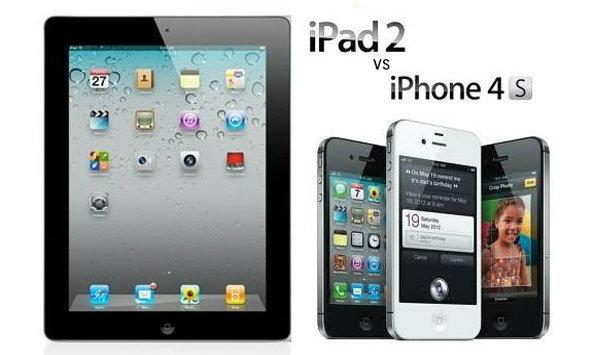 รัฐบาลไทยทุ่มงบ 50 ล้านบาทแจก iPhone 4S, iPad 3 ให้สมาชิกวุฒิสภา!