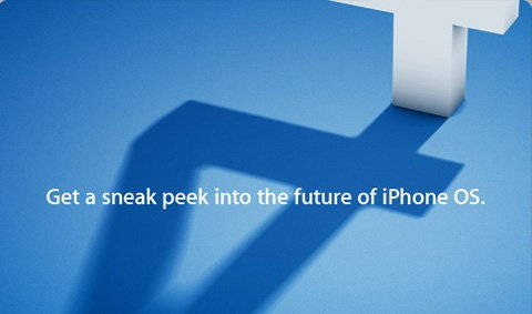 "Apple เตรียมคลอด ""iPhone Os 4"" !!"