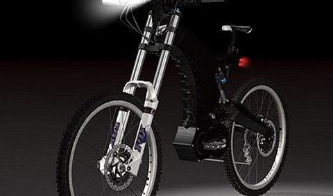 ถึงเวลาปั่นจักรยานไฟฟ้าไปทำงานแล้ว?