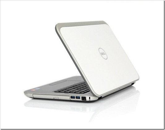 Dell Inspiron N5520 [เปลี่ยนฝาได้ดั่งใจ]