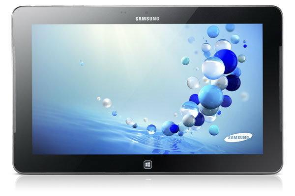 Samsung เปิดตัว Samsung ATIV Smart PC และ Samsung ATIV Smart PC Pro โน๊ตบุ๊คจอสัมผัส