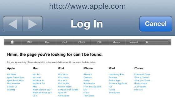 iOS 6 มีบั๊ก!!! ไม่ยอมเชื่อมต่อ Wi-Fi ?