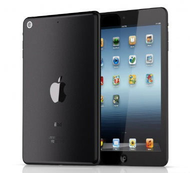 รวม 5 อันดับ แท็บเล็ตเด่น พร้อมชน iPad Mini ศึกหนักสำหรับ ตลาดแท็บเล็ต 7 นิ้ว