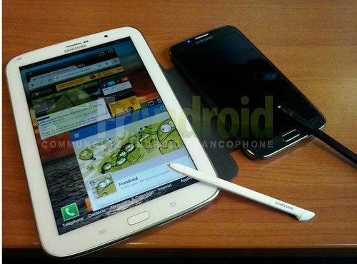 อัพเดทราคา Samsung Galaxy Note 8.0
