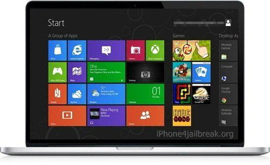 MacBook Pro คือ แล็บท็อปที่รัน Windows เสถียรมากที่สุด