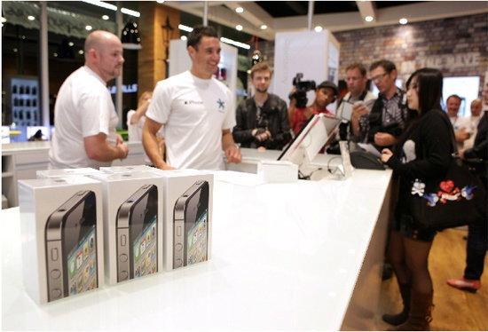 """ชำแหละต้นทุน """"ไอโฟน 5"""" และเรื่องน่าปวดหัวของ """"แอปเปิล"""""""
