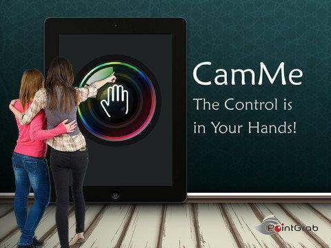 Camme สวยได้โดยไม่ต้องมีแคม