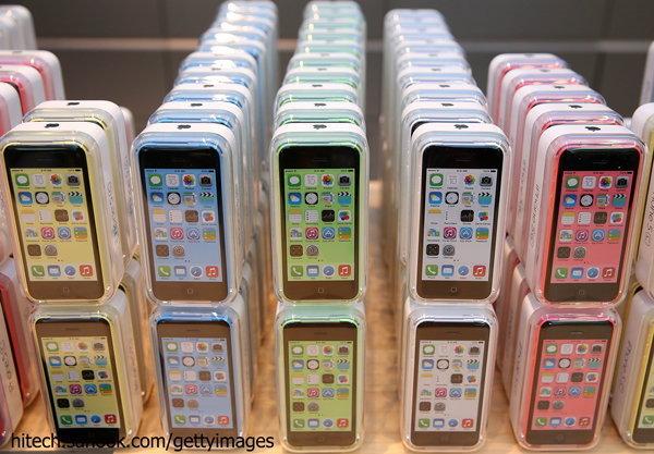 iPhone 5c เริ่มปรับราคาลดลง ...