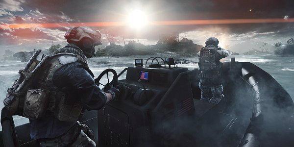 Battlefield 4 ยืนยัน มาพร้อมรับ Binaries 64-bit และ DirectX 11.1