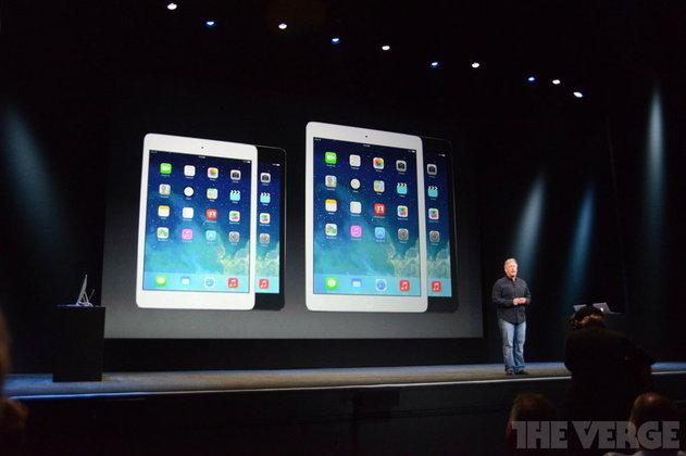 เปิดตัว iPad mini with Retina Display รุ่นนี้มีอะไรใหม่บ้าง?