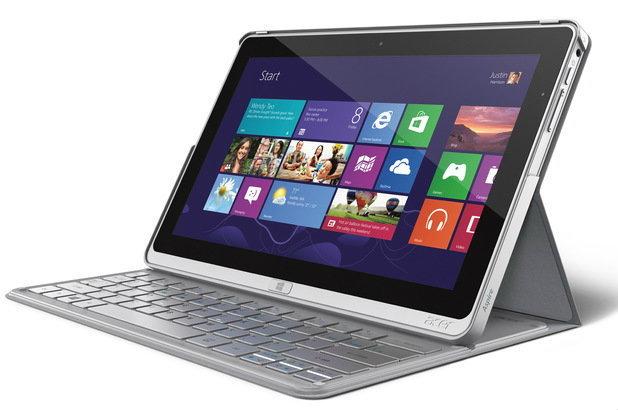แนะนำ Ultrabook น่าซื้อภายในงาน Commart Comtech 2013