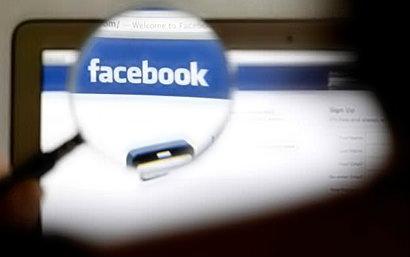วิธีการลบประวัติการ Search ใน Facebookติการ Search ใน Facebook
