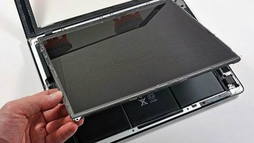 iPad 5 จะอิงคอนเซปต์จาก iPad mini