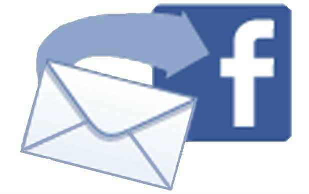 ไปไม่รอด! Facebook เตรียมหยุดให้บริการอีเมล @facebook.com