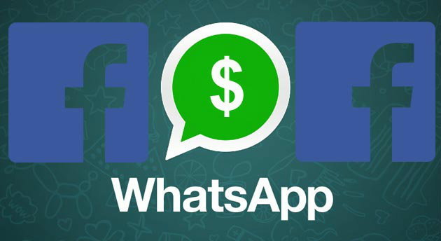 เงิน 6 แสนล้านบาทที่ Facebook ซื้อ Whatsapp เอาไปทำอะไรได้บ้าง?