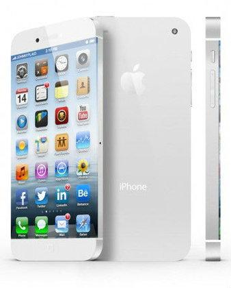 หลุด!! สเปคล่าสุด iPhone 6 จาก Sony Dickson