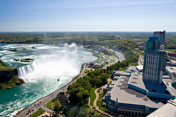 สุดยอด! ภาพ Landmarks ทั่วโลกในระยะไกล