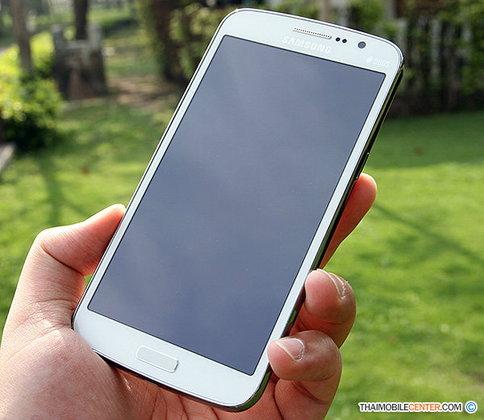 รีวิว Samsung Galaxy Grand 2 สมาร์ทโฟน Quad-Core จอใหญ่