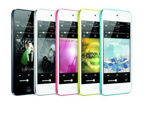 หรือนี่คือกาลอวสานของ iPod?