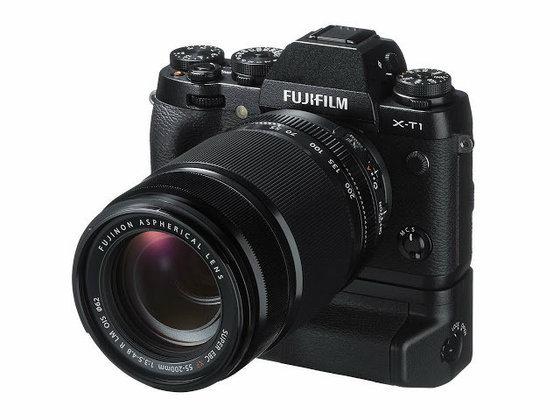 Fujifilm เปิดตัว X-T1 กล้องย้อนยุครุ่นใหม่สไตล์ SLR