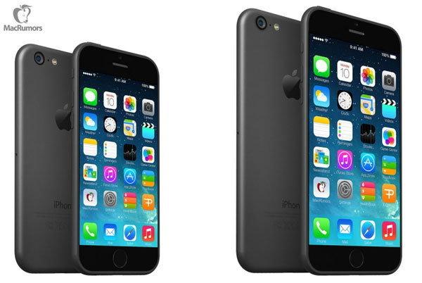 จีนเผย iPhone 6 จะวางจำหน่ายวันที่ 25 กันยายนนี้ทั้ง 2 หน้า